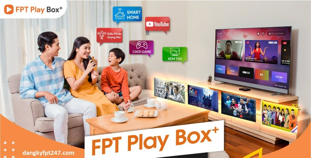 fpt play box 2020 fptbox store