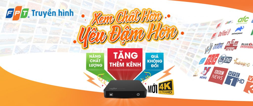 Lắp đặt Wi Fi FPT